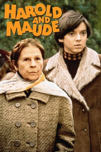 Poster of Harold and Maude