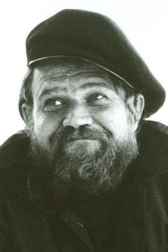 Image of George Buck Flower