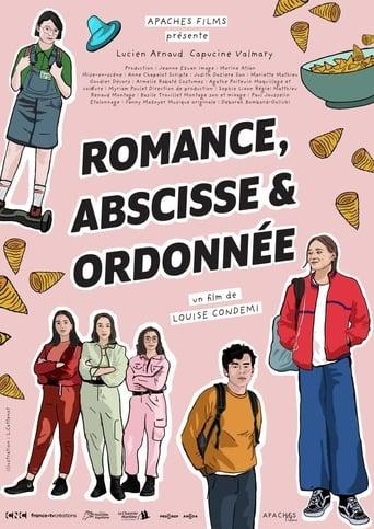 Poster of Romance, Abscisse et Ordonnée