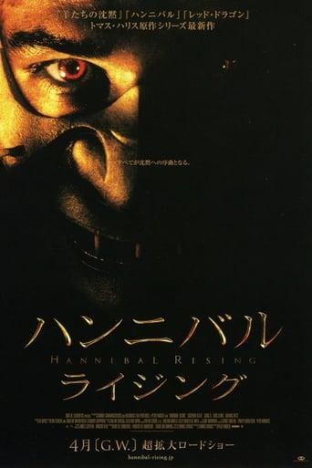Hannibal Lecter - Le origini del male