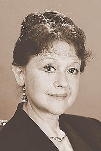 Image of Lyudmila Pirogova