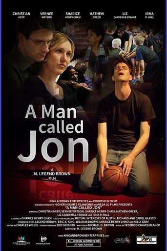 Poster of A Man Called Jon