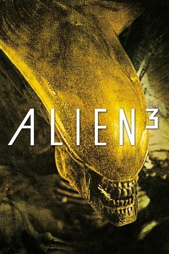 Poster of Alien 3
