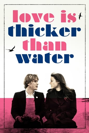 Poster of Love Is Thicker Than Water