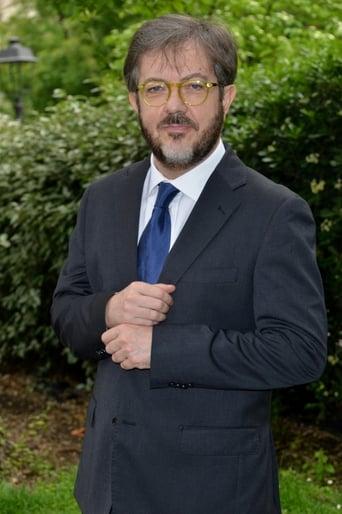Image of Sergio Conforti