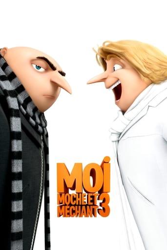 Image du film Moi, moche et méchant 3
