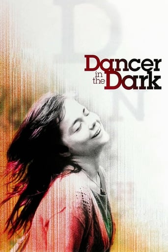 Poster of Dancer in the Dark