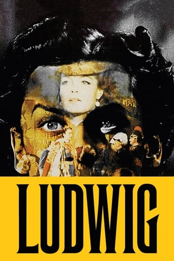 Poster of Ludwig