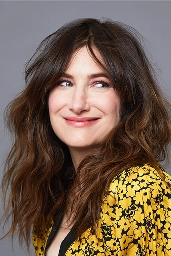 Kathryn Hahn Profile photo