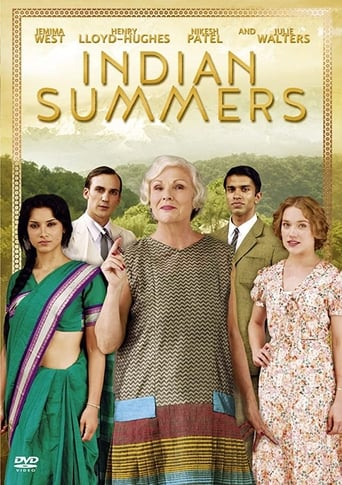 Poster of Indian Summers