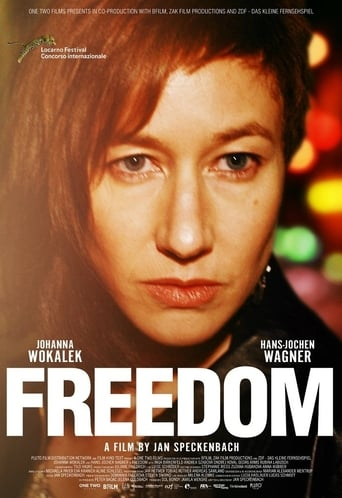 Poster of Freedom