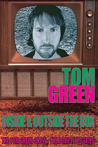 Poster of The Tom Green Show (US)