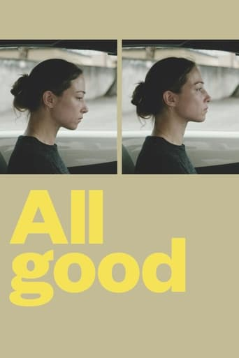 Poster of All Good