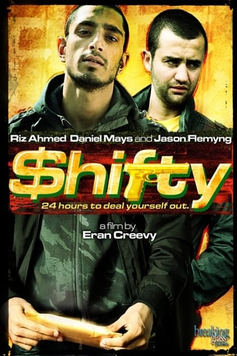 Poster of Shifty