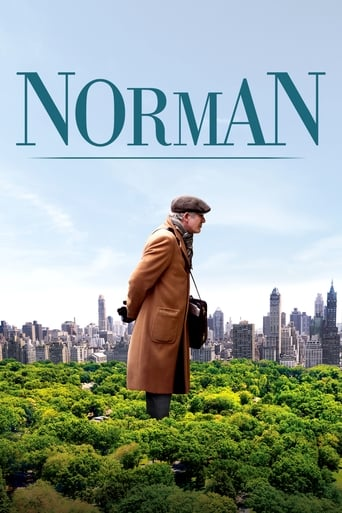 Filmplakat von Norman: The Moderate Rise and Tragic Fall of a New York Fixer