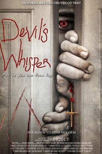 Poster of Devil's Whisper