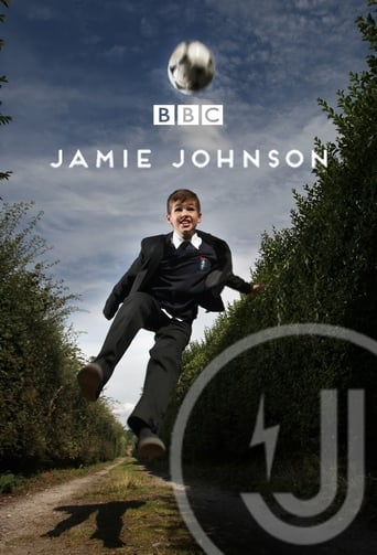 Poster of Jamie Johnson