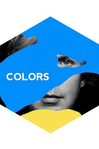 Poster of Beck: Colors