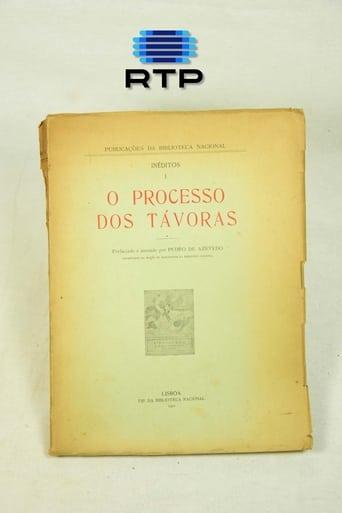 Poster of O Processo dos Távoras