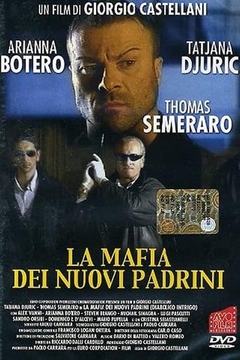 Poster of La mafia dei nuovi padrini