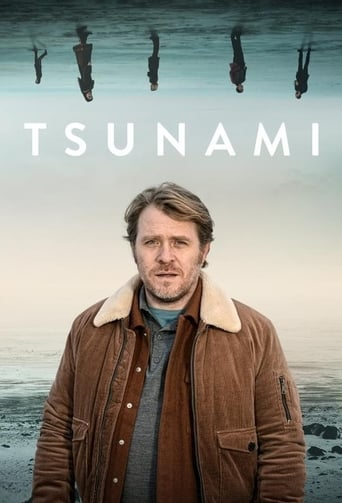 Poster of Tsunami
