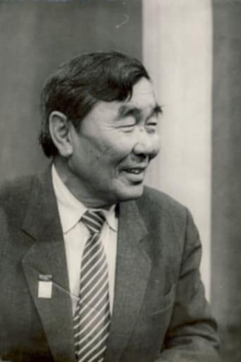 Image of Buda Vampilov