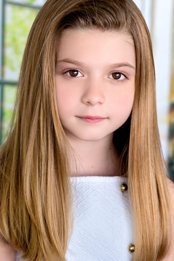 Image of Chloe Perrin