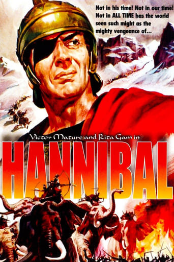 Poster of Hannibal