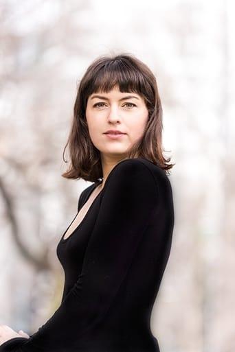 Image of Sarah Clarke