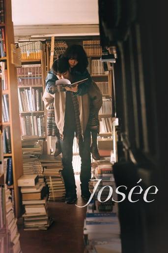 Poster of Josée