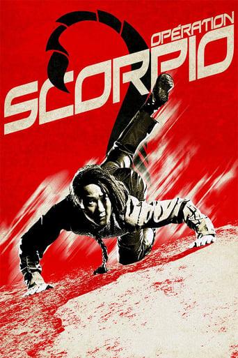 Poster of Operation Scorpio
