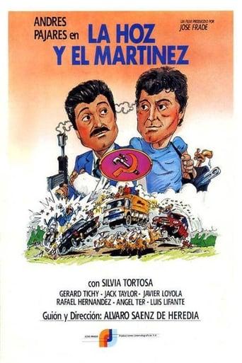 Poster of La hoz y el Martínez