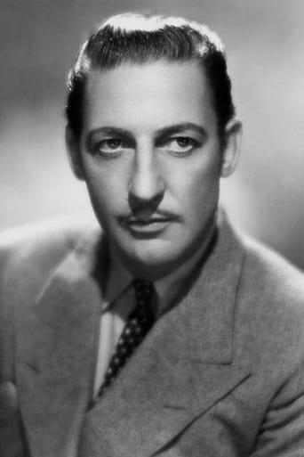 Image of Warren William