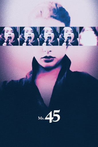 Poster of Ms .45