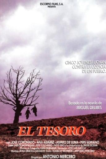 Poster of El tesoro