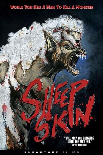 Poster of Sheep Skin