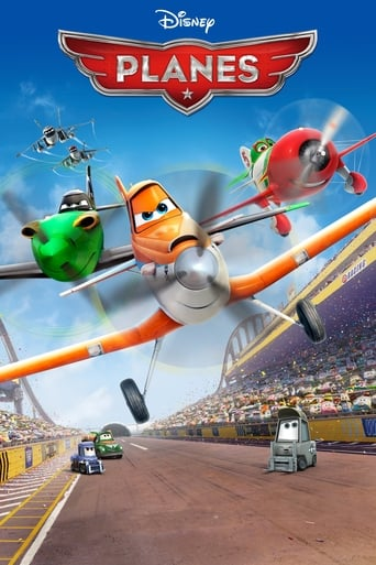 Poster of Planes