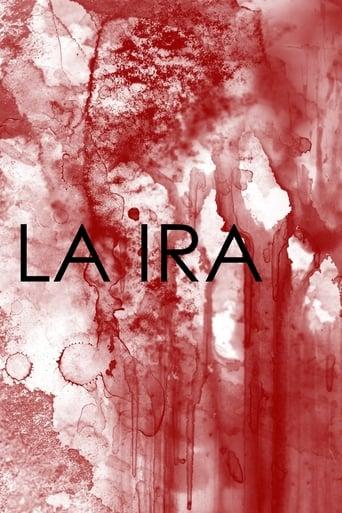 Poster of La ira