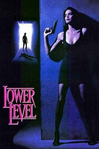 Poster of Lower Level