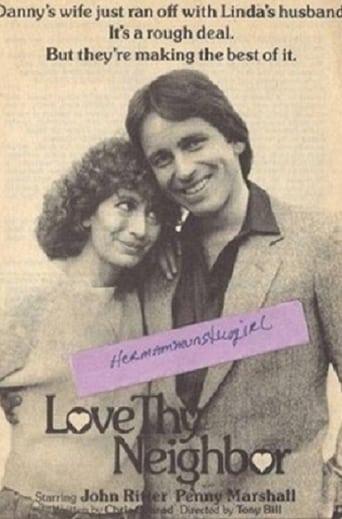 Poster of Love Thy Neighbor