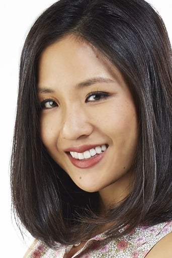 Constance Wu Profile photo