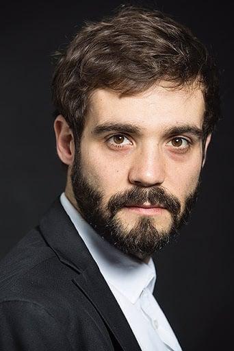 Image of Javier Beltrán