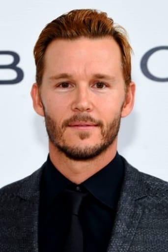 Image of Ryan Kwanten