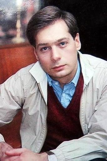 Image of Igor Yankovsky