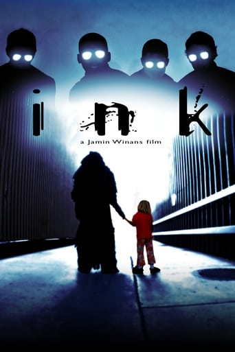 Poster of Ink