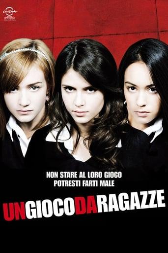 Poster of Un gioco da ragazze