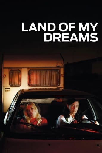Poster of Land of My Dreams