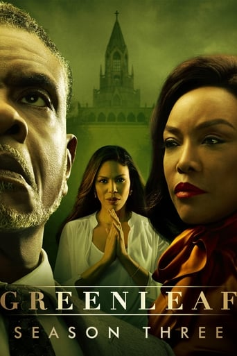 Greenleaf season 3 episode 6 free streaming
