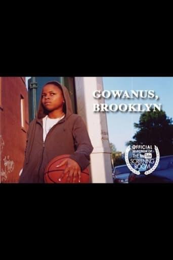 Poster of Gowanus, Brooklyn