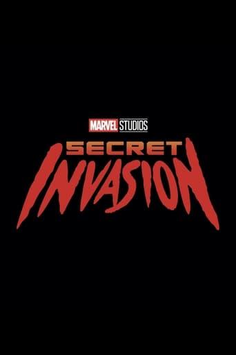 Poster of Secret Invasion